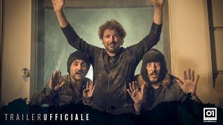 Il Professor Cenerentolo  2015  Di Leonardo Pieraccioni - Trailer Ufficiale Hd