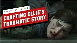 The Last of Us Part 2: How Joel and Ellie's Relationship Has Changed (Neil Druckmann)