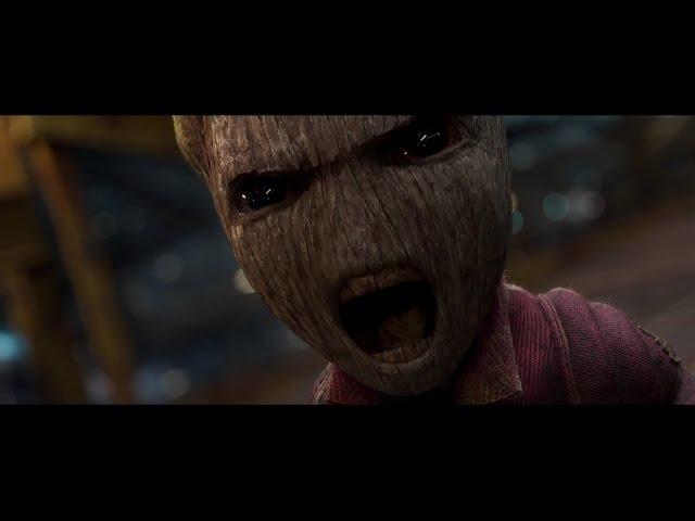Guardians of the Galaxy Vol. 2 - Web Trailer