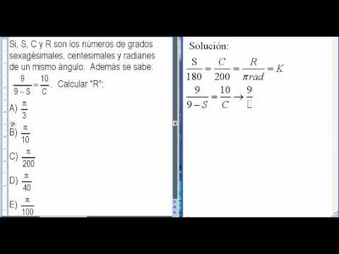 Sistema de medición angular 7