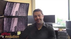 Adam Baldwin talks about Office Evolution Somerville, NJ
