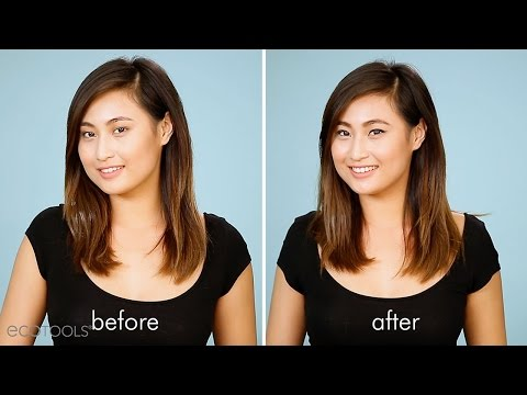 The Classic Cat Eye Tutorial | EcoTools