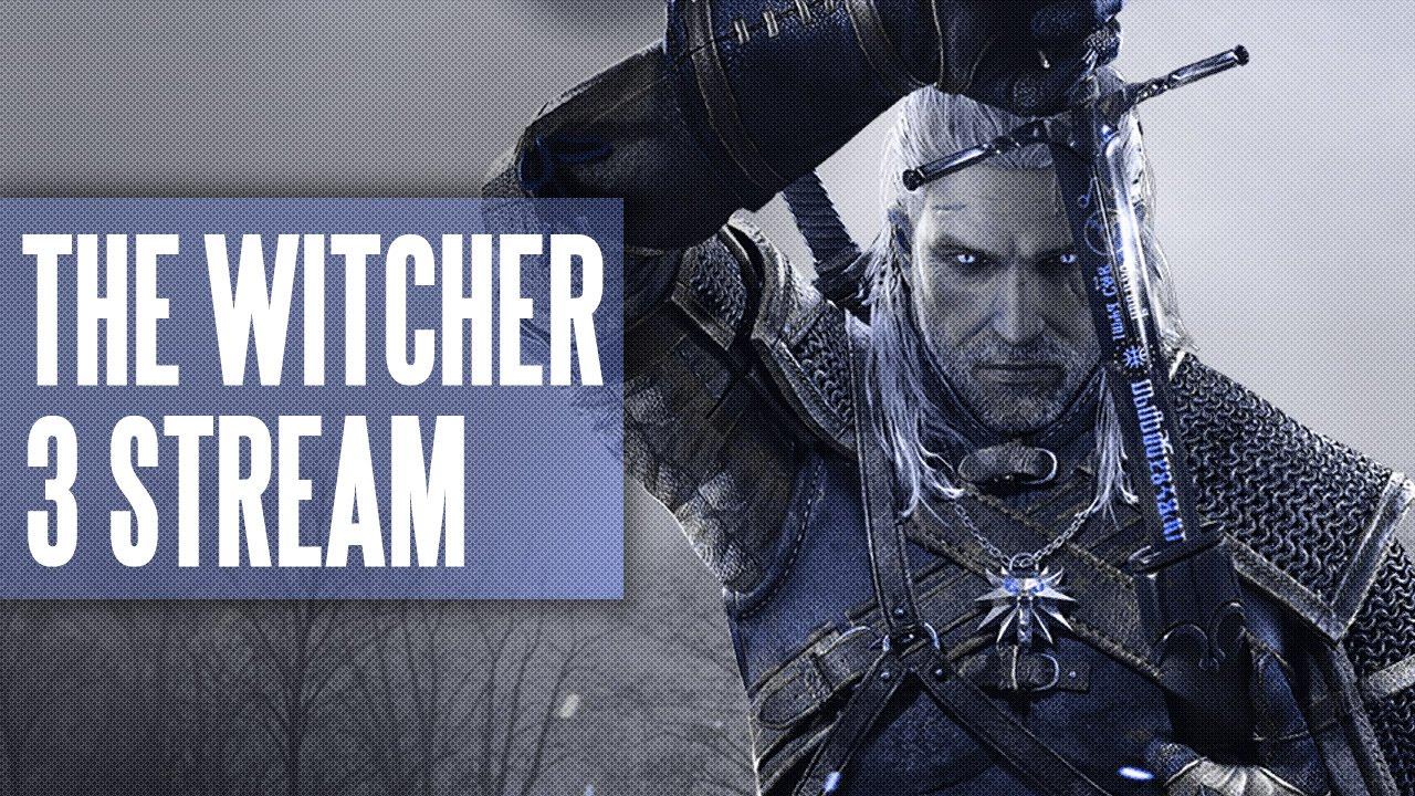 The Witcher Stream