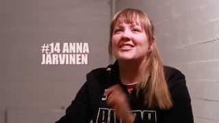 #14 Anna J.
