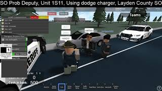 Roblox ~ Layden County ~ Sheriff's Office ~
