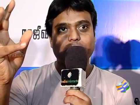 Harris Jayaraj Speaks About 7aum Arivu
