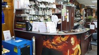 Обзор двух печных магазинов: Печной Центр и Теплодар сети Печи и Котлы г Иркутск