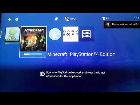 PS4 Downloader