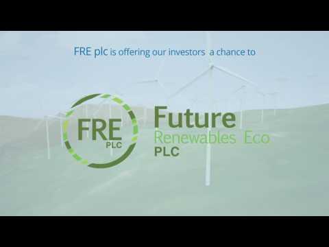An Short Introduction to Future Renewables Plc