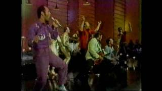 Sha Na Na ~Rock N Roll is here to stay