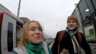 Хельсинки - Финляндия туристическое видео