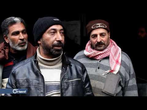- سوق المعرة القديم- الملجأ الوحيد والوجهة الأولى لفقراء المدينة  - سوريا  - 22:53-2018 / 12 / 29
