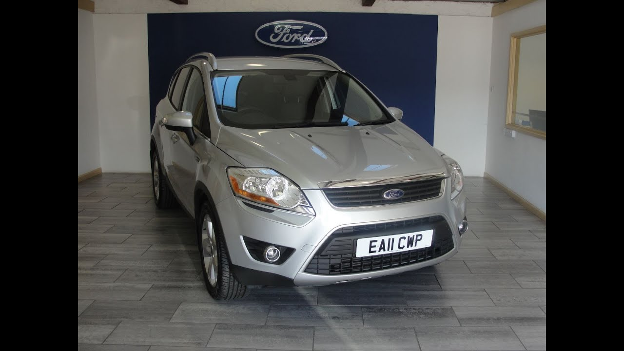2011 ford kuga 2 0 tdci 163 titanium 4wd now sold youtube. Black Bedroom Furniture Sets. Home Design Ideas