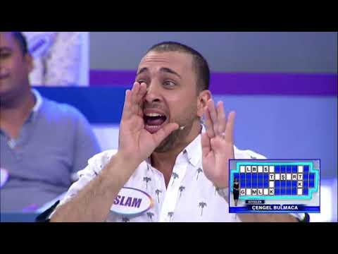 Islam Mehreliyev Çarki Felek' de 2019 Kanal D