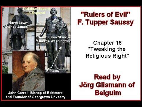 Tupper Saussy Rulers Of Evil Pdf