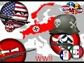 WWII - history of Europe