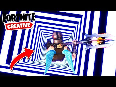 *NOWY TRYB* ESCAPE THE DREAM   | Fortnite Creative
