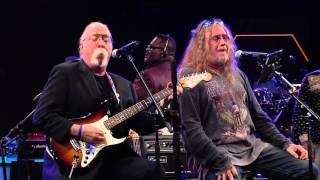 skunk baxter performs my old school at the 2016 namm show tec awards