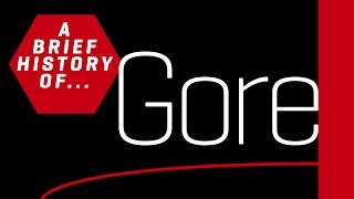 A Brief History of Gore