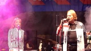 Frank Zander - Ich trink auf dein Wohl Marie - Live in Berlin 12.9.2013