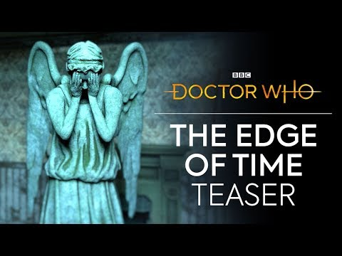Doctor Who: The Edge of Time is a VR adventure coming in September | PC Gamer