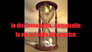 Sidiki Diabaté ft Mbouille - J