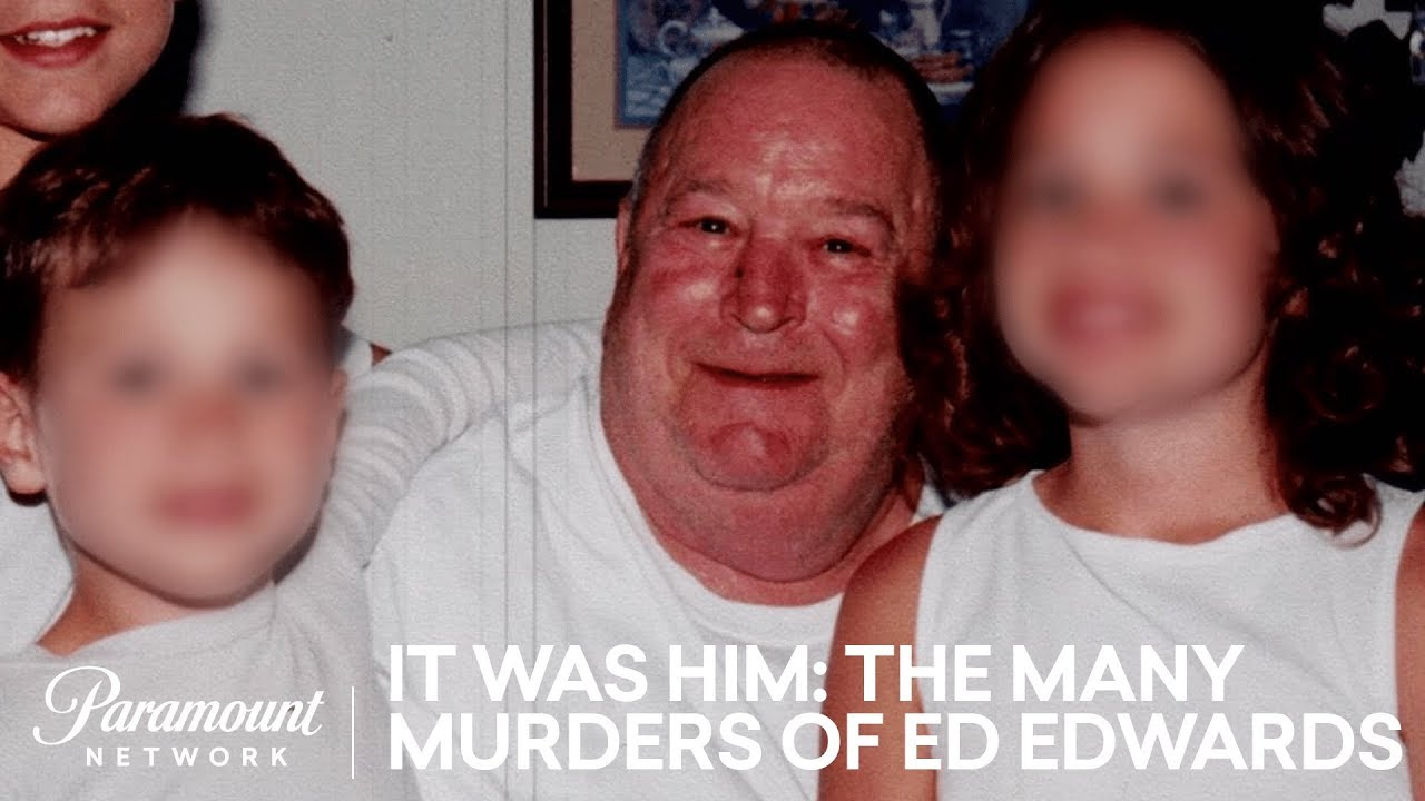Download Investigating the JonBenét Ramsey Murder | It Was Him: The Many Murders of Ed Edwards