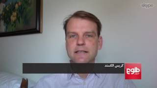 PURSO PAL: Afghanistan-U.S-Pakistan Relations Post Mansour's Death Discussed (English)