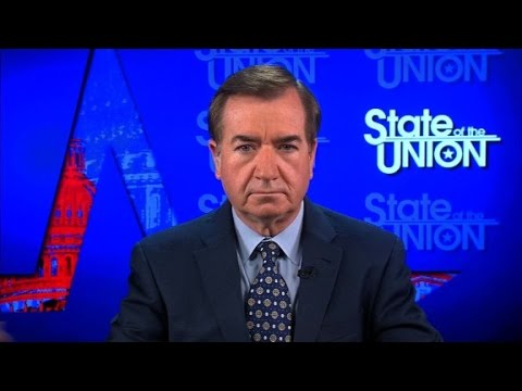 Full Interview: Chairman Ed Royce