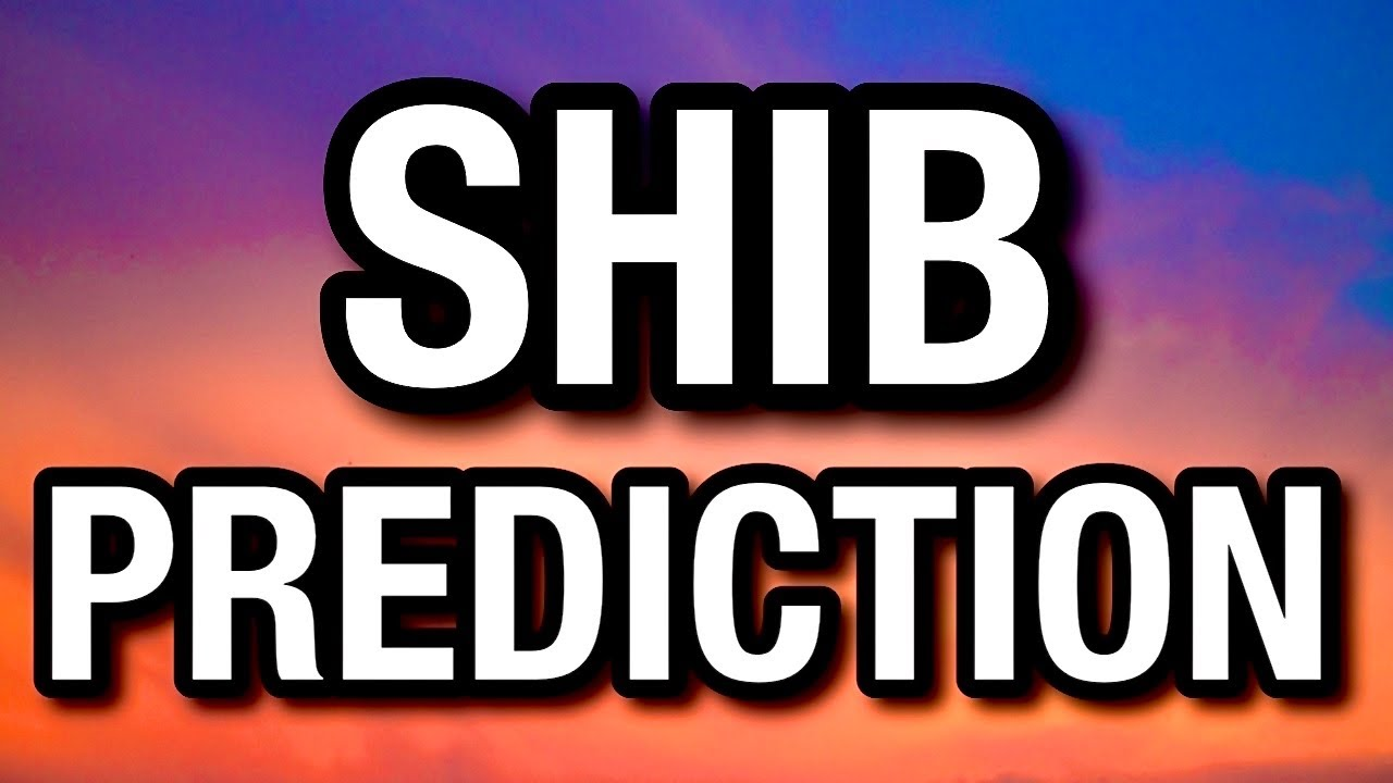 SHIBA INU COIN HUGE UPDATE!!! THIS COULD CHANGE EVERYTHING Shiba Inu Price Prediction SHIB COIN NEWS