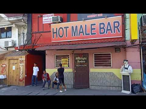 Gay Bar In Angeles City Philippines