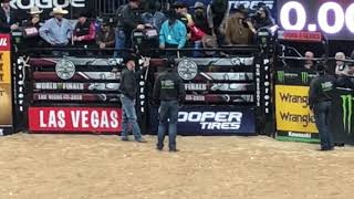 More PBR 2018 world finals