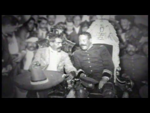 Francisco Villa y Emiliano Zapata: el norte y el sur de la Revolución