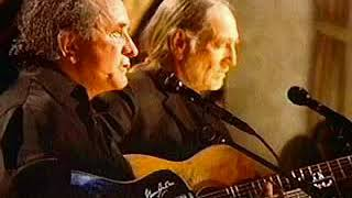 Family Bible   Willie Nelson   Johnny Cash   YouTube