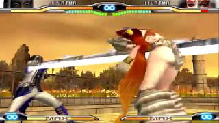 King of Fighters Maximum Impact 2 All Desperation Moves