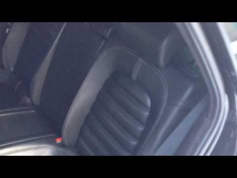 Задний диван Passat CC в поло седан полностью салон в сборе