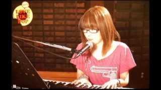 スピッツのあの名曲『チェリー』をaikoさんがカバーしています。 ピアノ...