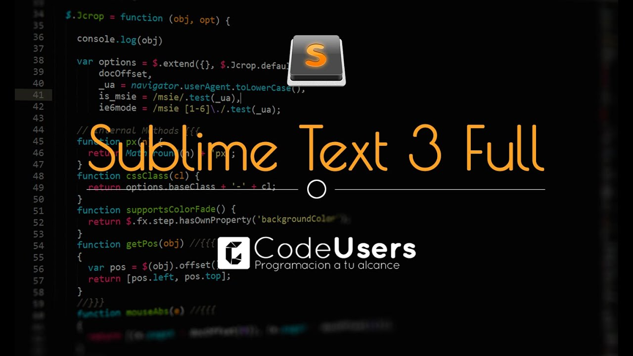 sublime text 3 破解