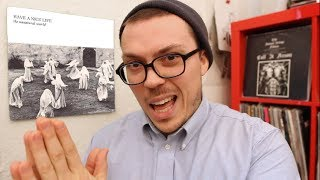 Have A Nice Life - The Unnatural World ALBUM REVIEW