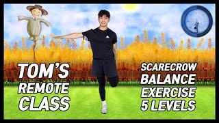 Tom's Remote PE Class_Bala…