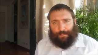 Do the Water Dance! - Sukkot & Simchat Torah