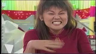 【懐かしクイズ】タイムボンバー 1997[平成9]年9月4日放映分