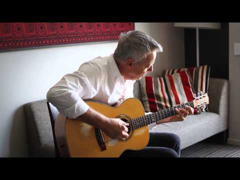 Love At Sundown - Tommy Emmanuel (cover)