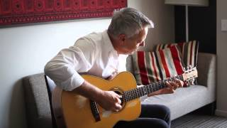 Love At Sundown [Cover] | Songs | Tommy Emmanuel