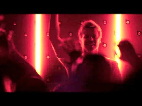 Ferry Corsten - Check It Out (Official Videoclip) [HD]