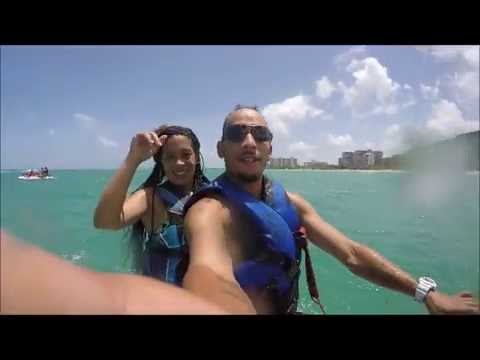 CARNIVAL MAGIC 2016 TRIP TO THE EASTERN CARRIBEANS,THIS IS IN PUERTO RICO