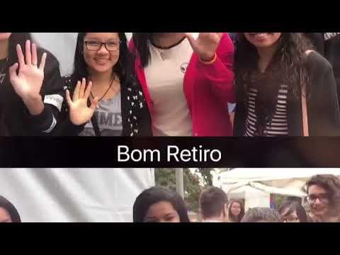 The 40th anniversary of the establishment of sisterhood relationship (Seoul-Sao Paulo) event #1
