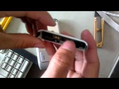 Hướng dẫn độ Pin cho N8 by Tuấn Saker