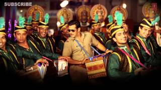 Dagabaaz Re Full Song with Lyrics Dabangg 2 | Salman Khan, Sonakshi Sinha