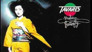 Tavares - Never Had A Love Like This Before (Instrumental-Version) - 1979